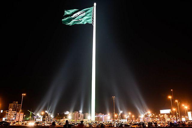 Саудовская Аравия признала смерть журналиста Хашкаджи в консульстве