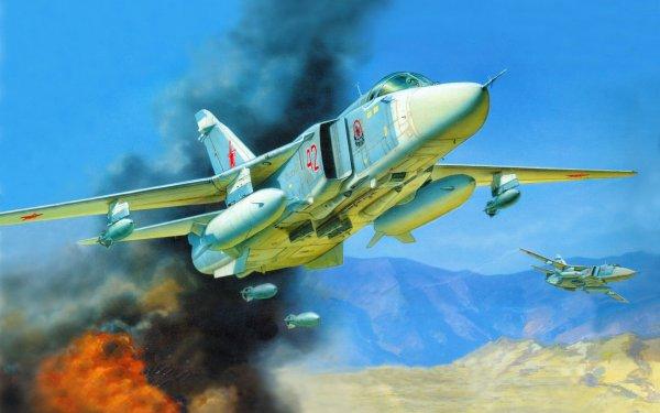 Пентагон: ВКС России разбомбили партнёров коалиции США в Дейр эз-Зоре