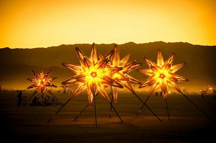 Starlight – созвездие Орион …