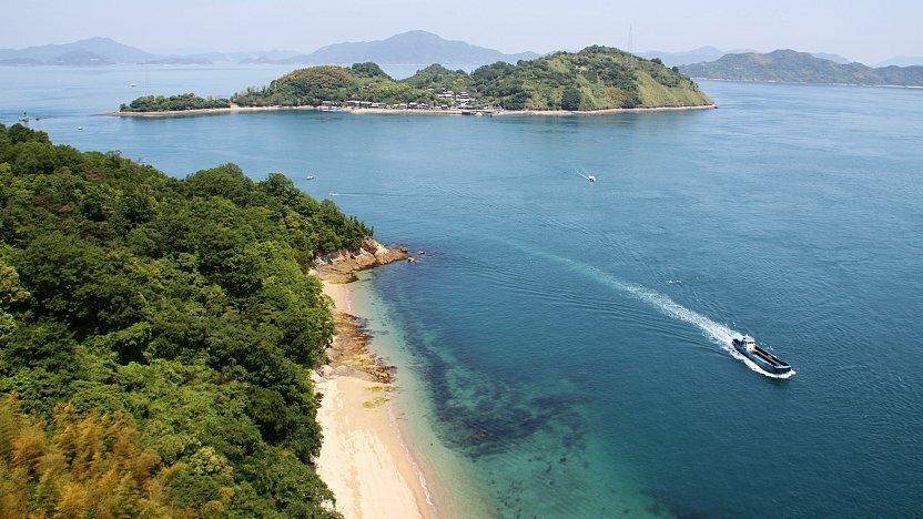 ТОП-5 самых маленьких в мире морей