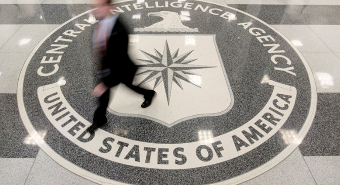 NYT: разведка США перестала получать информацию от тайных осведомителей в Москве