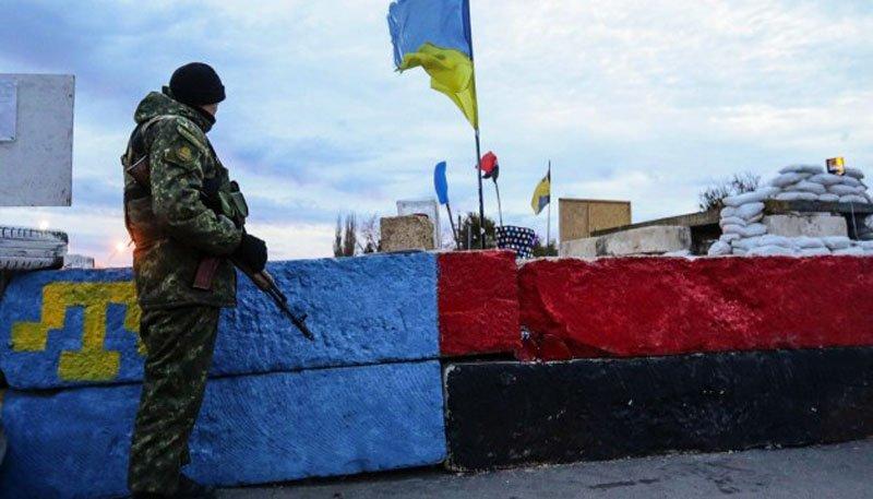 ВООНшокированы украинской …