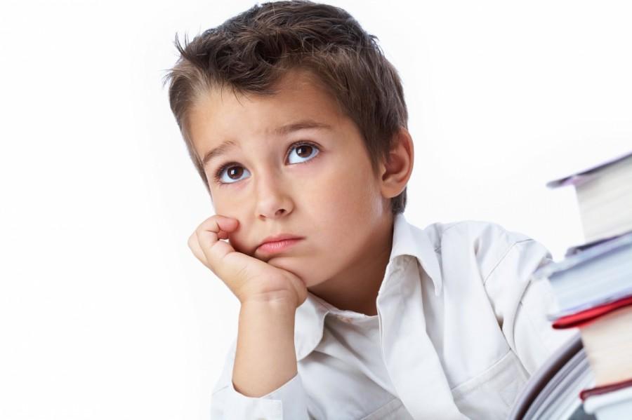 """50 вопросов ребёнку, вместо стандартного """"Как твои дела?"""""""