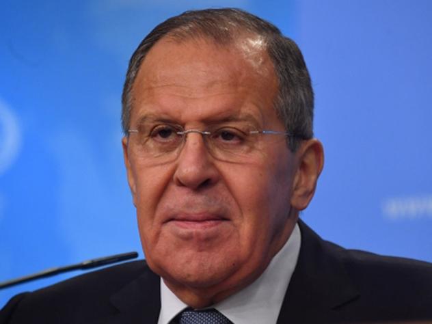«Готовы и к более масштабным провокациям»: Лавров ответил на обвинения в кибератаках