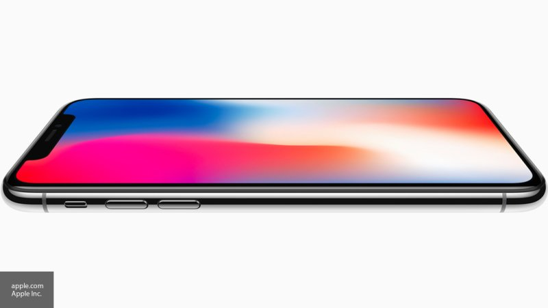 iPhone X vs китайская копия: эксперты нашли три отличия