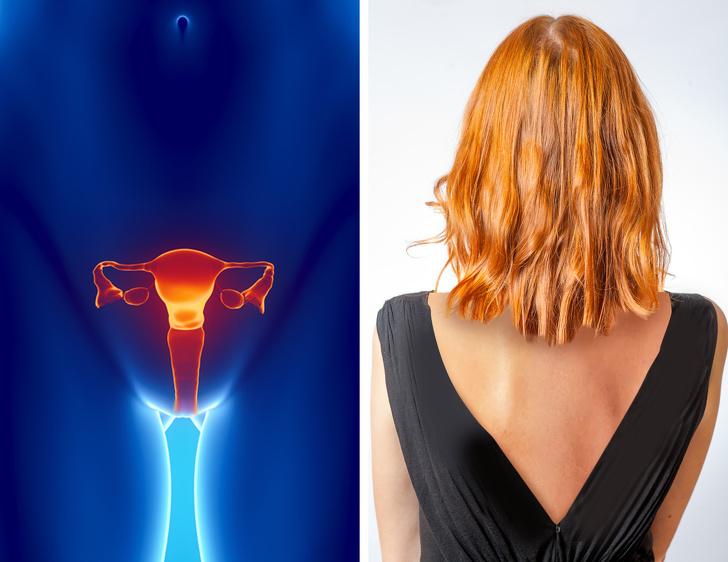 8причин, которые, помнению трихологов, обрекают напровал все попытки отрастить длинные волосы
