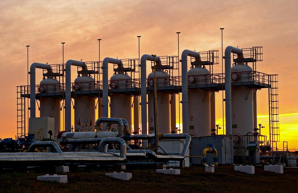 Как Украина и Россия вместе могли бы зарабатывать миллиарды на газе