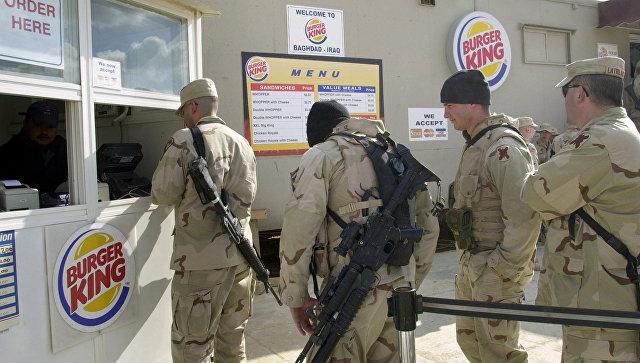 Александр Жилин: В армии США идут процессы, которые угрожают всему миру