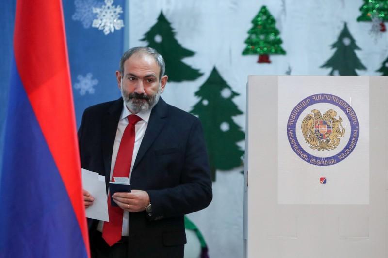 Куда пойдет Армения и что делать России?