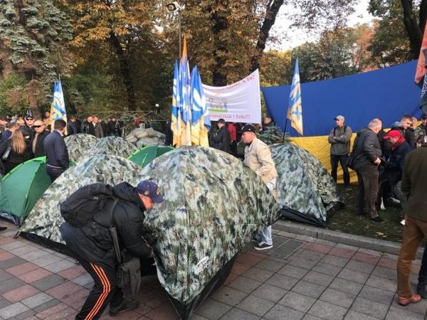 """""""Ещё буквально неделя, и станет ясно, будет ли на Украине новый госпереворот"""" - Р. Ищенко"""