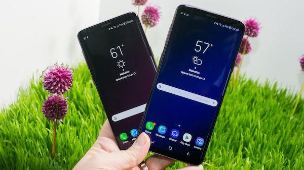 Galaxy S9 стоит уже меньше 40 тысяч рублей, но его не покупают. Что не так с главным конкурентом iPhone?