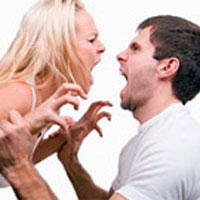 Жены обязаны кричать о том, что их волнует