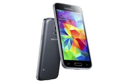 Samsung начал российские продажи нового мини-смартфона