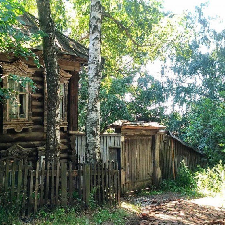 25 удивительных кадров русской деревни, которые вернут вас в детство