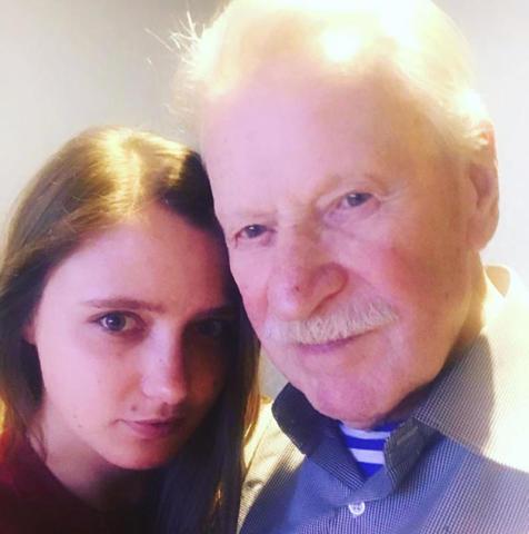 88-летний актер Иван Краско развелся с молодой женой
