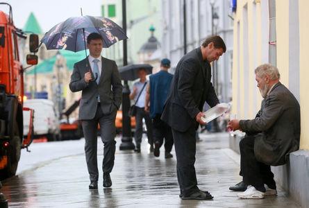 Ходить станет удобно: Минтранс рассказал про организацию пешеходных зон