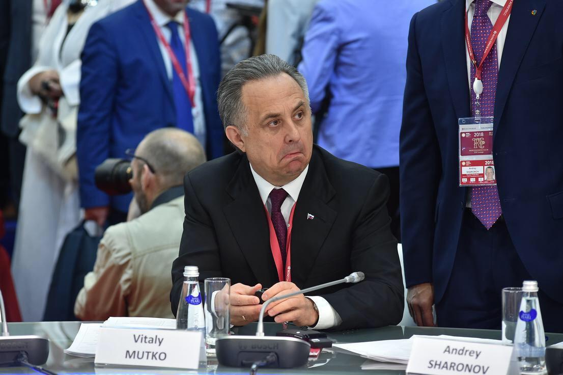 Полтавченко: на строительство речного порта в Петербурге потребуется три-четыре года
