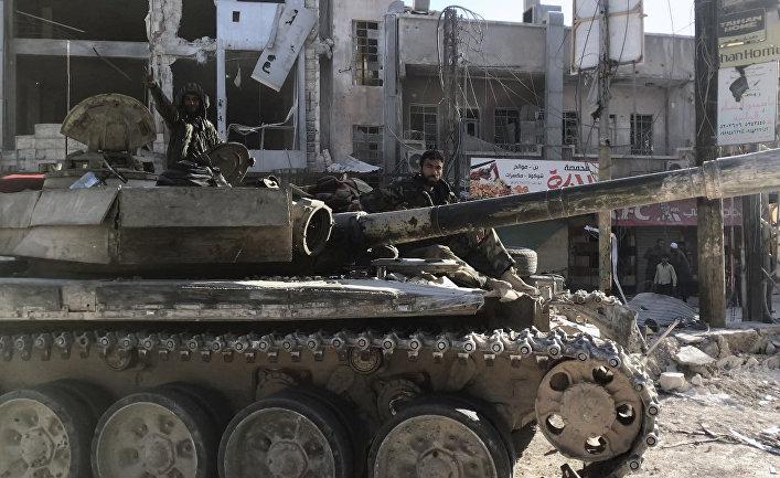 Движение «Хезболлах» пообещало ответить на любую агрессию со стороны Израиля