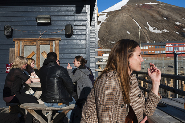 Жизнь норвежцев похожа на ра…