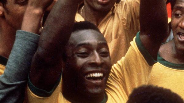 Футбольные легенды: Пеле. Ко…