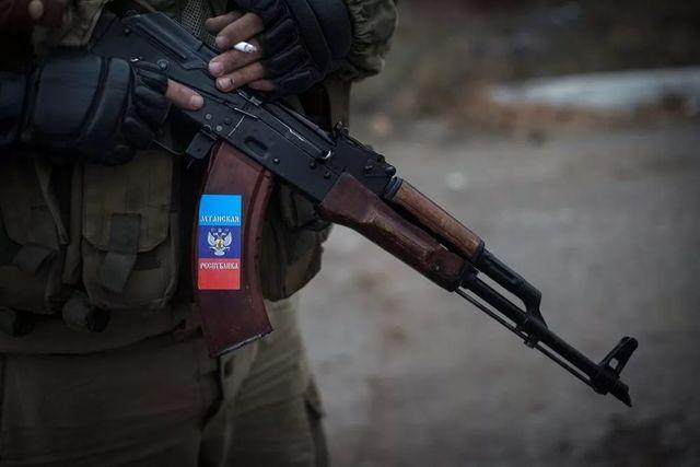 Народная милиция ЛНР вытеснила украинскую ДРГ из района Сокольников