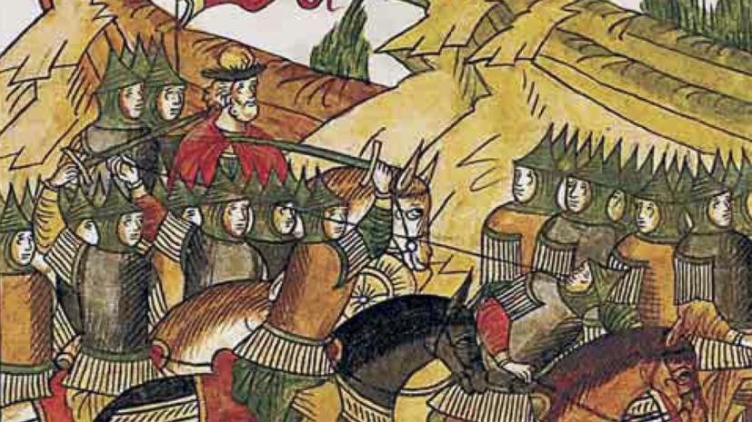 «В тени Куликовской битвы»: как победа в сражении на реке Воже повлияла на историю Руси