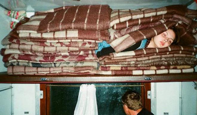 Такое произойдет, если, вдруг, вы попросите дополнительное одеяло