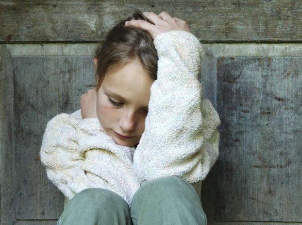13 признаков депрессии у детей