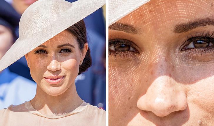 7 хитростей, которыми пользуются женщины, чей макияж мы зря принимаем за естественную красоту