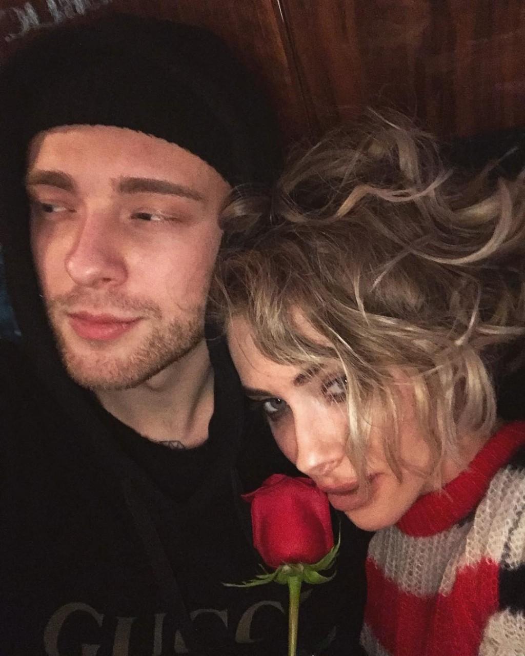Ульяна Пылаева вновь хочет в…