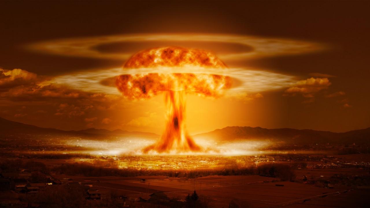 Пришельцы не дают развернуться войне между США и Россией