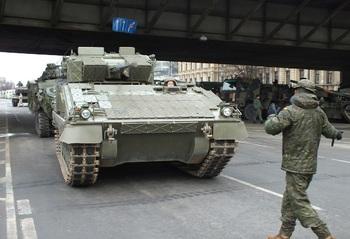 Власти Швеции начали подготовку к возможной войне с Россией