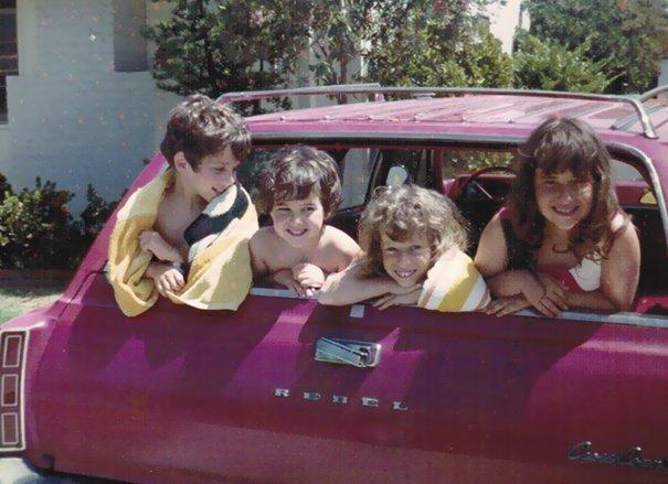 19. 60-е годы, автомобили, легковой автомобиль, старые машины, старые фото, сша, универсал, фургон