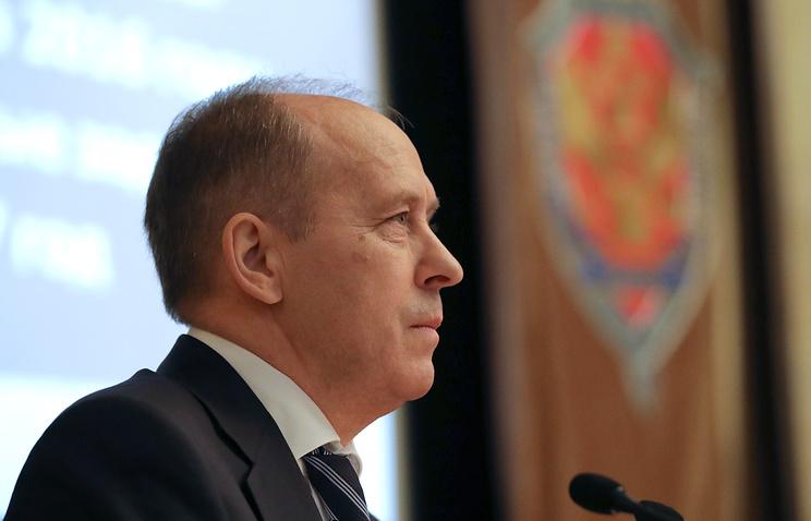 """Глава ФСБ предупредил о смене тактики террористов в сторону """"автономного джихада"""""""