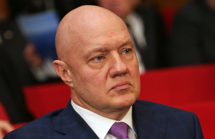 «Систематическое взяточничество» вице-премьера Крыма СК оценил в 5 млн