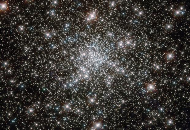 Топ-10 невероятных фактов о космосе, поражающих воображение