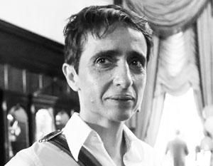Они разрушили мою родную страну: Маша Гессен получила премию в США за книгу о «тоталитаризме» в России