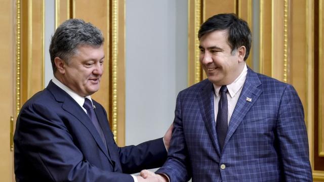 Самый большой украинец