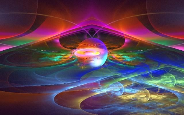Новые энергии раздвинут человеку горизонты его земного бытия