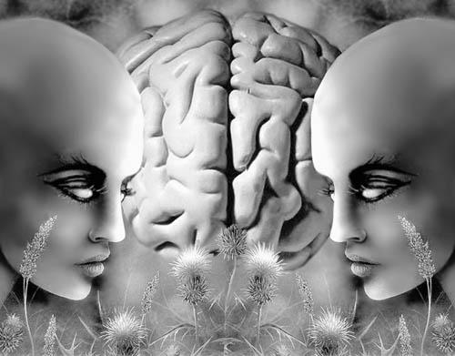 Дежавю — аномалия мозга