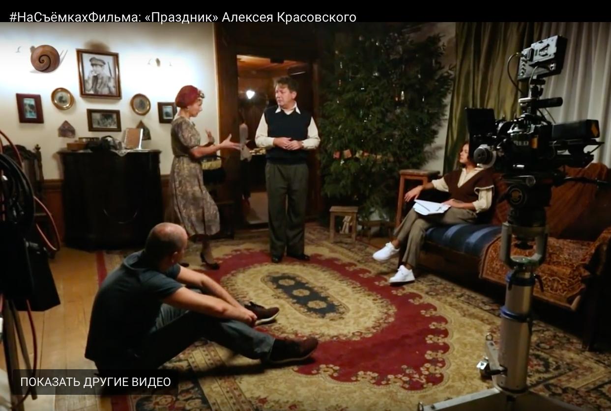 Российские кинокритики проснулись и заявили о восстановлениии  цензуры,запрещенной Конституцией