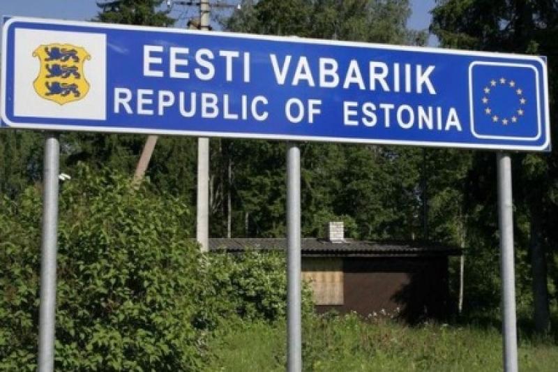 10-летие «бронзового апреля» в Таллине:  эSSтонцы боятся шоколадок и закрывают границу на буёк