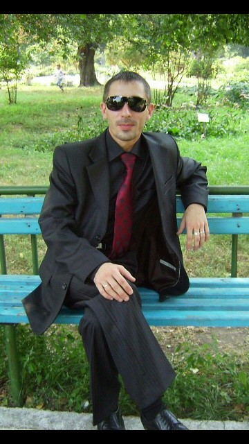 Блог пользователя (Владимир Яшков) - МирТесен