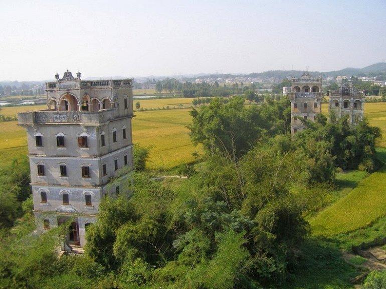 Diaolou06 Мой дом моя крепость