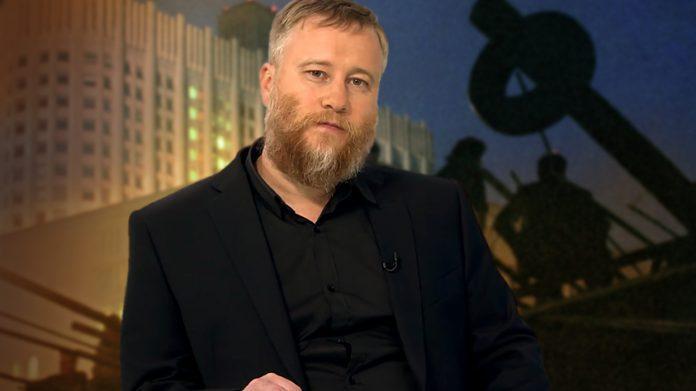 Валерий Коровин: Сталин — эт…