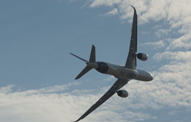 """Летчик 1-го класса: Вторжение британской полиции на самолет """"Аэрофлота"""" - это акт агрессии"""