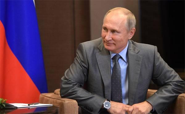 """""""Партнёры"""": Путин пережил дешёвую нефть"""