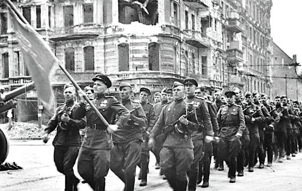 Величайшая катастрофа в советской истории