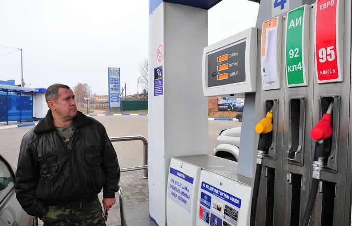 Мало им.Нефтяники попросили правительство удвоить субсидию для бензина.