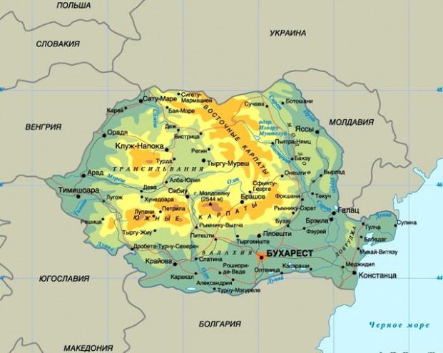 Украина и Молдова берут Приднестровье в кольцо, а Грузия «побеждает» дипломатию РФ